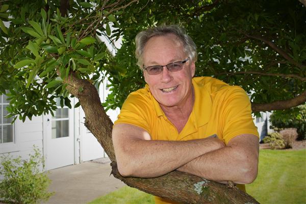 Mark Atkins